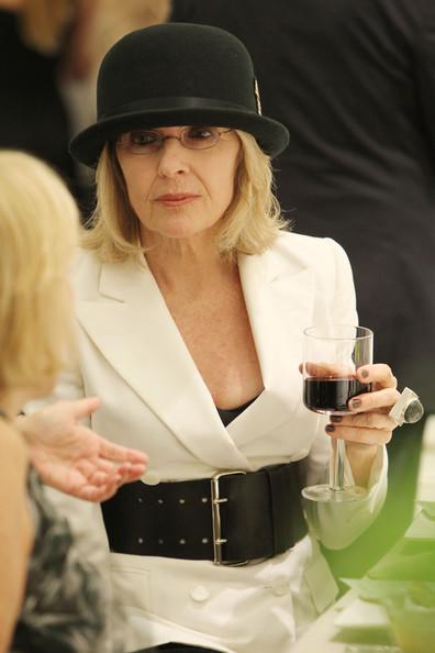 Diane+Keaton+Bloomingdale+Santa+Monica+Black+XngQwBv6myKl